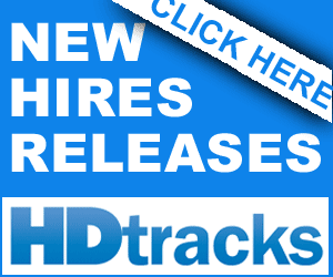 New HiRes Downloads